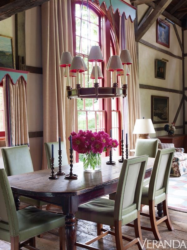 Langham Dining Room Magnificent Richard Keith Langhamarchitect Richard Keith Langhamveranda Design Ideas
