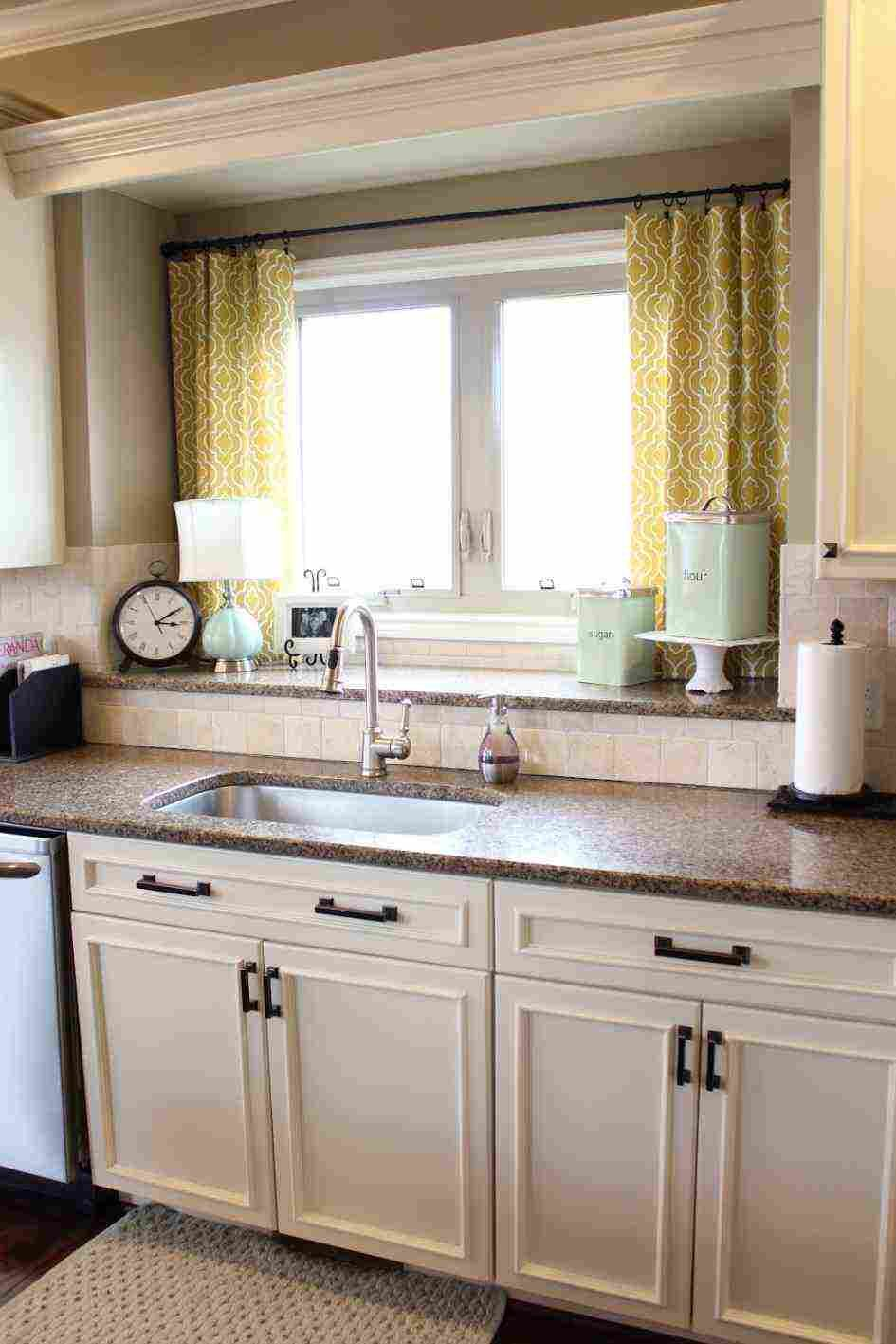 Kitchen Window Sill Ideas Kitchen Sink Window Kitchen Window Treatments Kitchen Window Sill