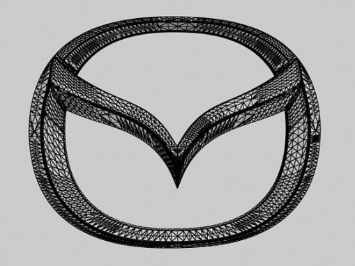 mazda logo | mazda logo | pinterest | mazda