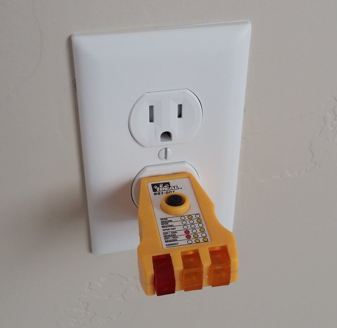 How To Replace An Outlet, Step By Step. Changing Out