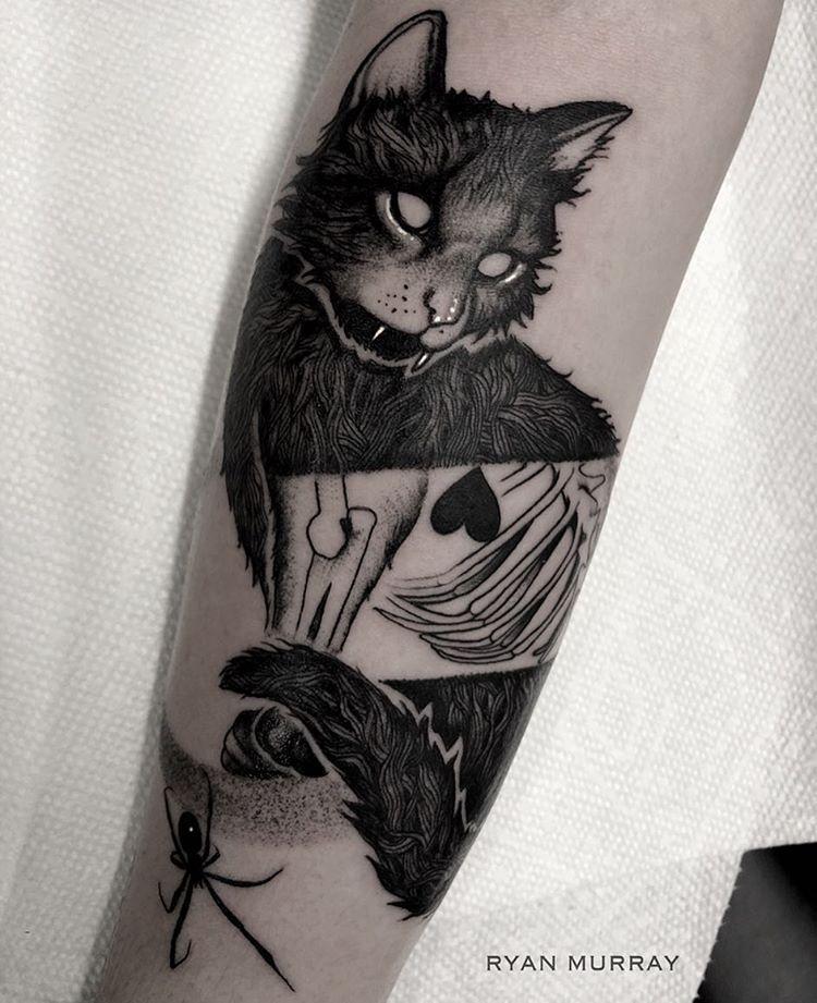 Ryan Murray Babak Pomysły Na Tatuaż I Tatuaż