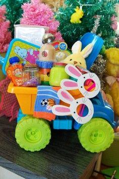 Easter basket ideas baby easter basket diy easter craft ideas easter basket ideas baby easter basket diy easter craft ideas easter party decorations negle Gallery