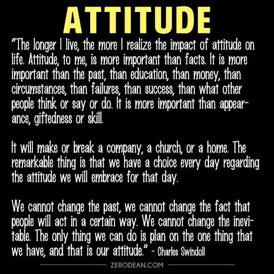 charles swindoll attitude poem | Click a tab below to view ...