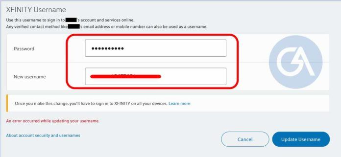 Free Xfinity Accounts, Email and Passwords List That Work in 2019
