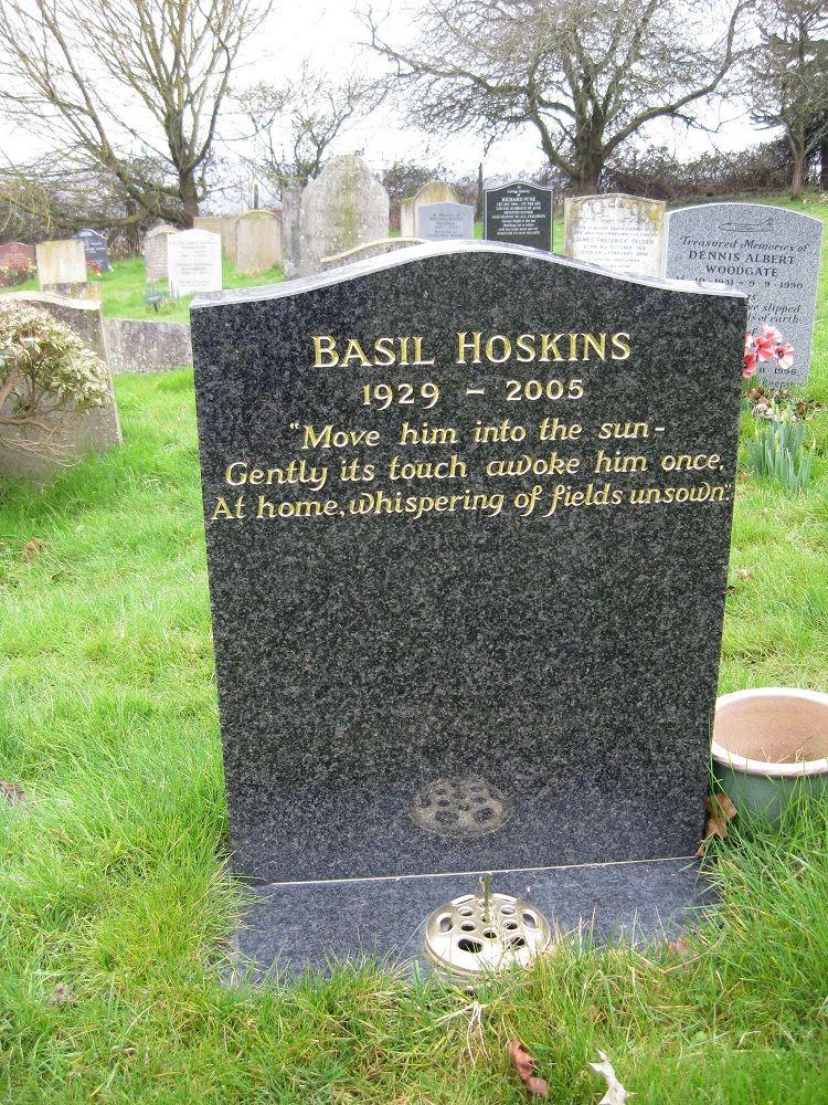 Basil Hoskins