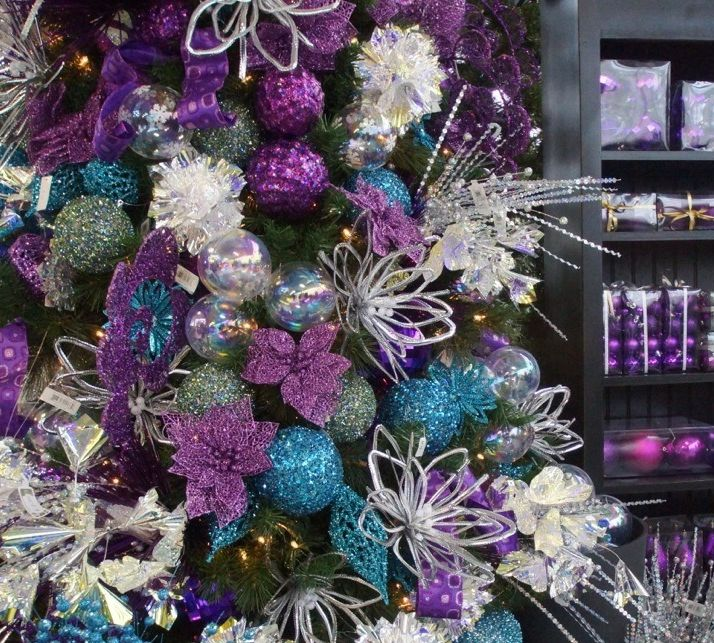 Sophisticated Christmas Tree: Pin By Raily Castillo On Christmas Trees