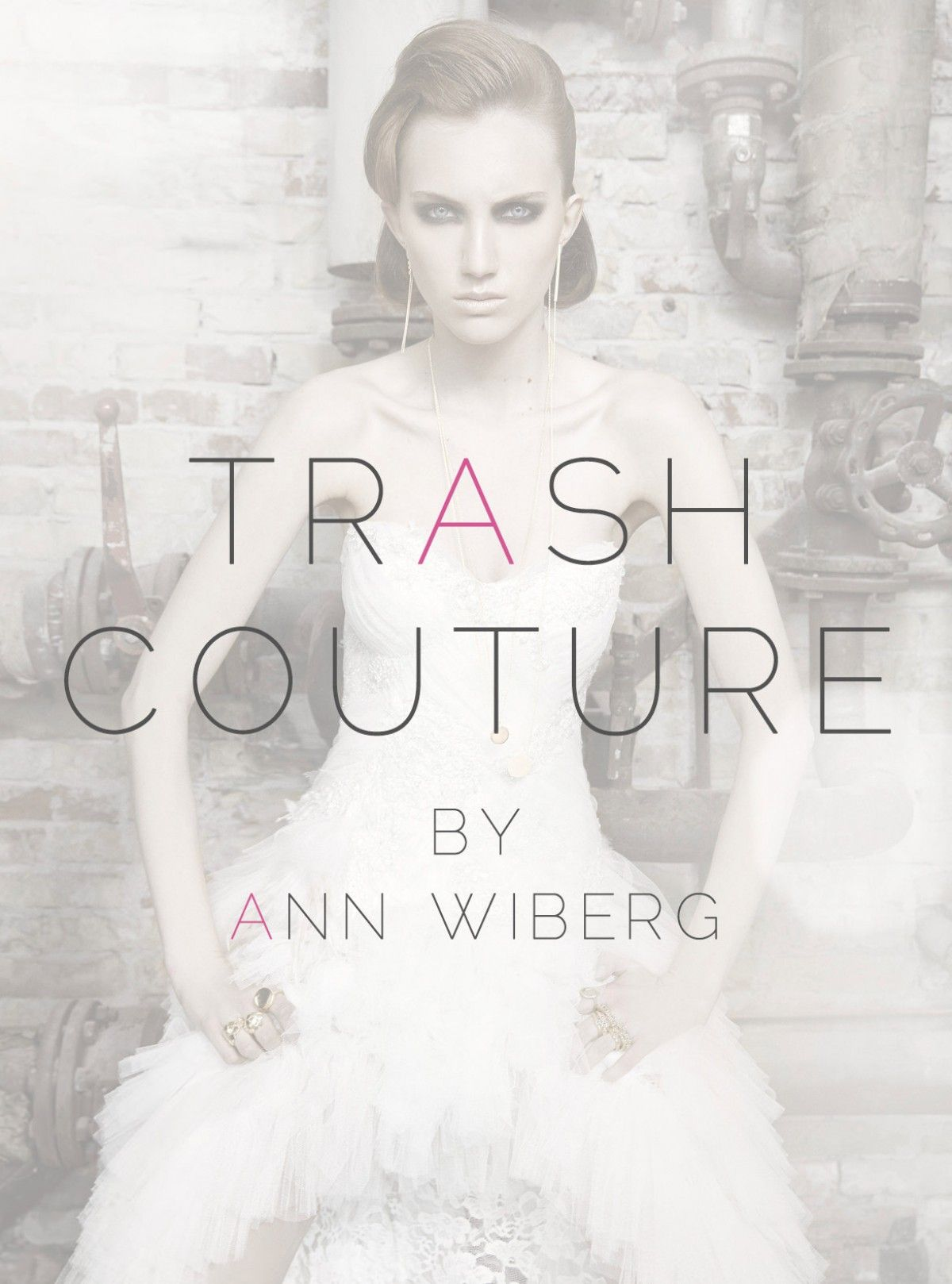 #annwiberg #fashion #interview #upcycling