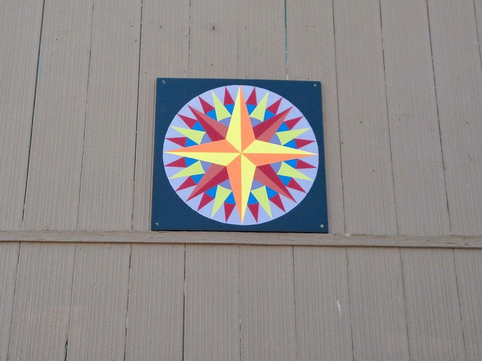 Kansas dickinson county abilene - Welcome To The Eisenhower Barn Quilt Trail In Historic Abilene Dickinson County Eisenhower Quilt Trail Headquarters L