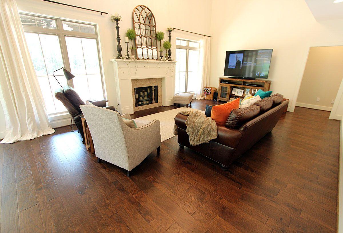 Hickory Ridge Tobacco Road Hardwood Flooring Best Flooring
