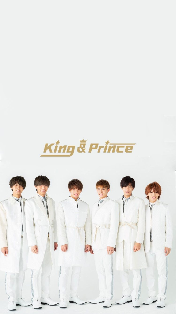 King Prince 05 無料高画質iphone壁紙 神宮寺勇太 勇太 平野紫耀