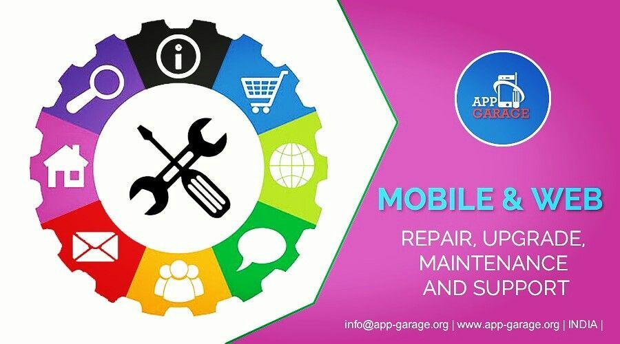 Pin on App Garage
