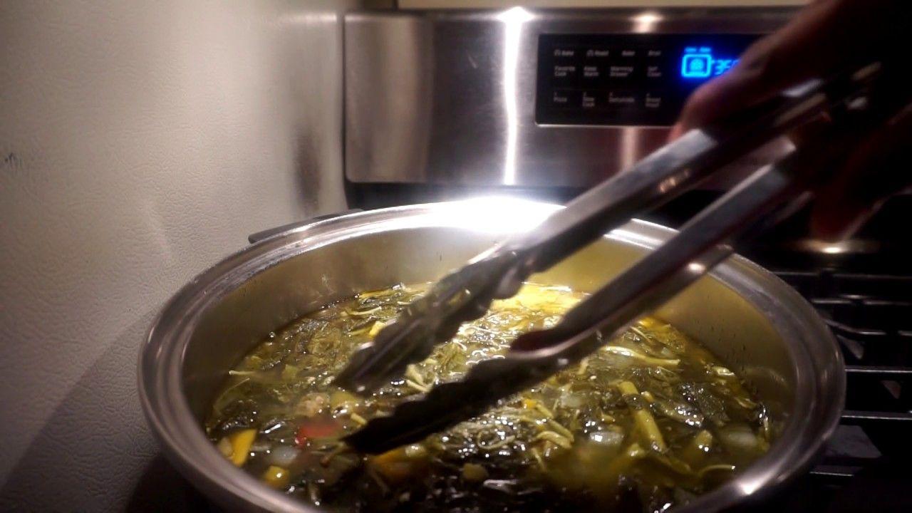 Callaloo soup with dumplings continuing dr sebis legacy vegan callaloo soup with dumplings continuing dr sebis legacy vegan for forumfinder Choice Image