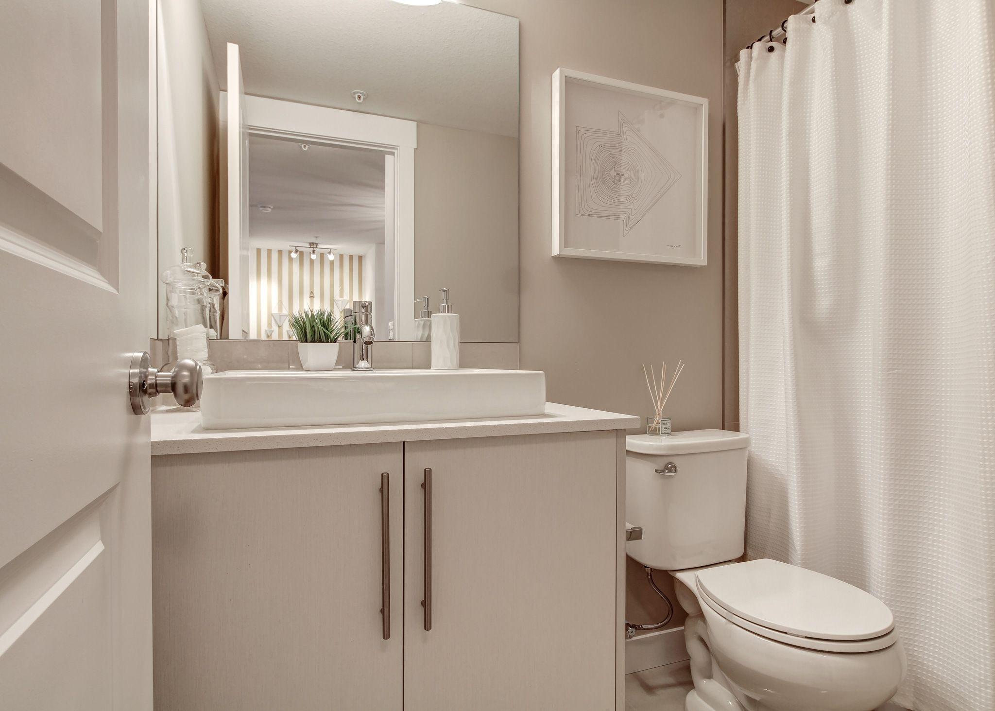 Pin By Mandy Cooper On La Casa Grey Bathroom Vanity 2015