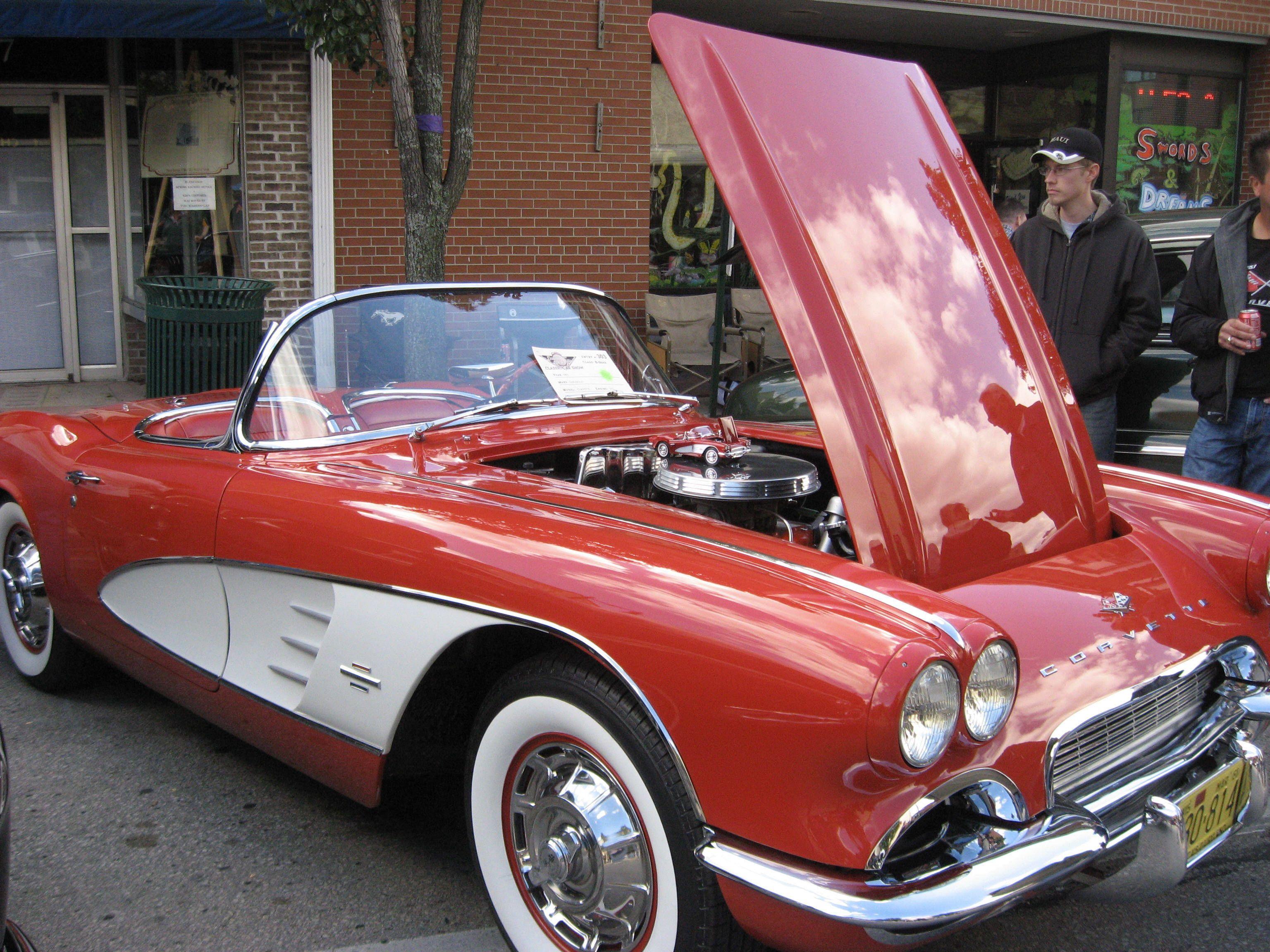 2013 West Allis Classic Car Show | Classic Cars | Pinterest | West ...