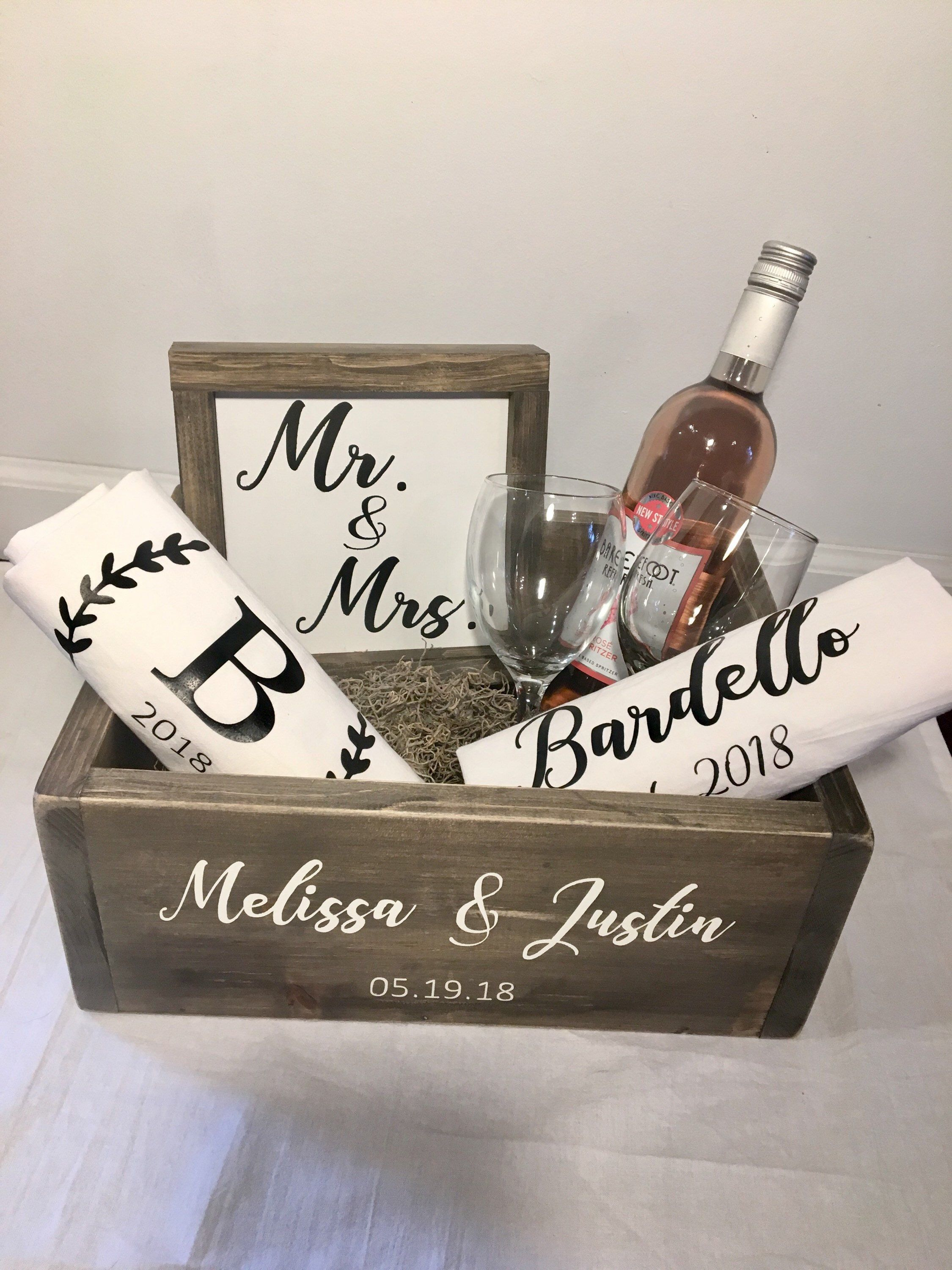 etsy gift boxes for him
