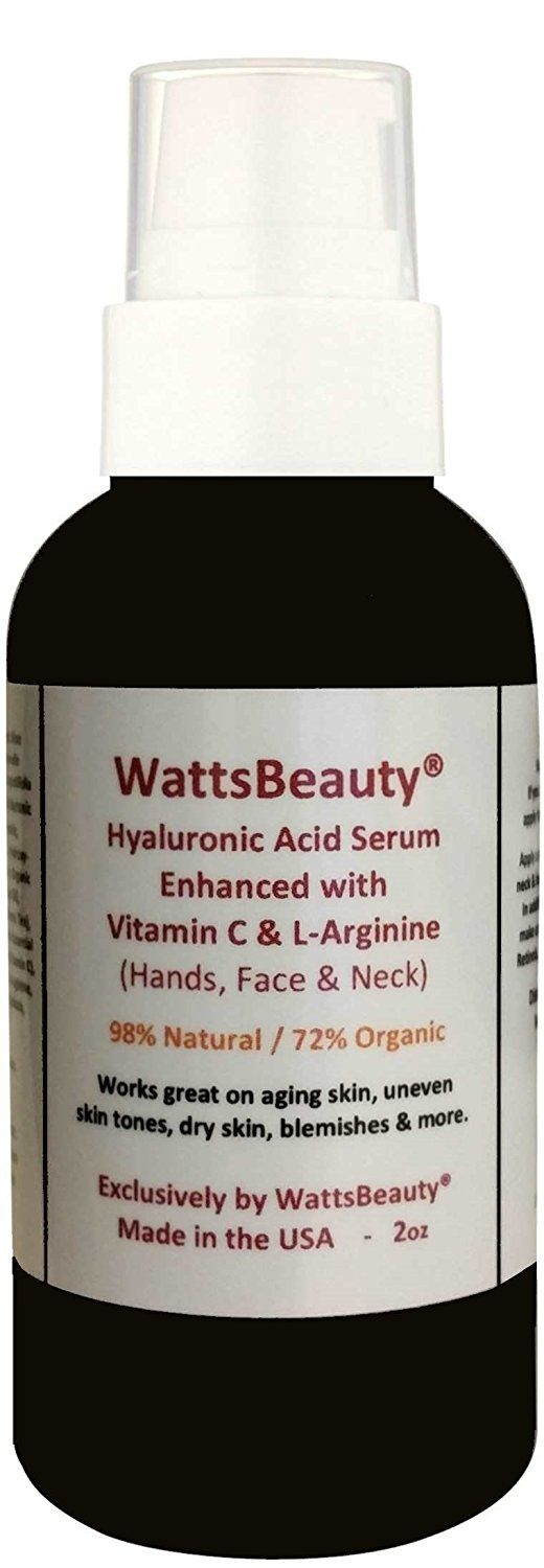 Watts Beauty Moisturizing Hyaluronic Acid Advanced Skin Gel, 2.0 Ounce *** Hurry! Check out this great product : Skin care