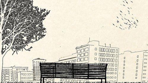 Bildergebnis Fur 500 Days Of Summer Illustration