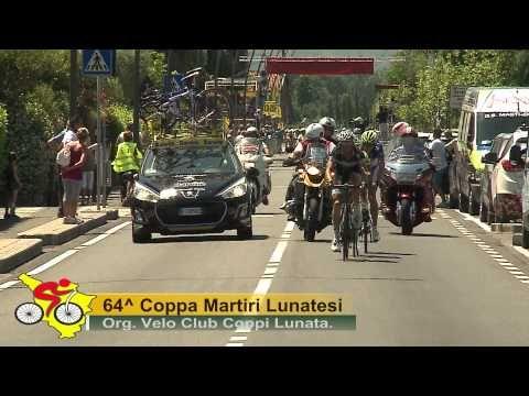"64^ Coppa Martiri Lunatesi ""Camp. Regionale Juniores"" - 16 Giugno 2013 - Lunata (LU)"