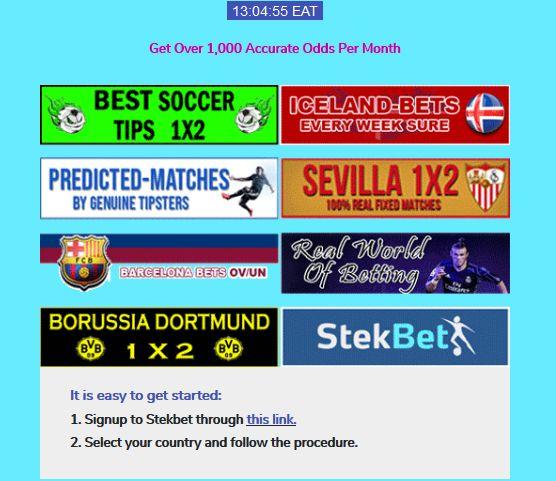 Pin On Soccer Fanatics