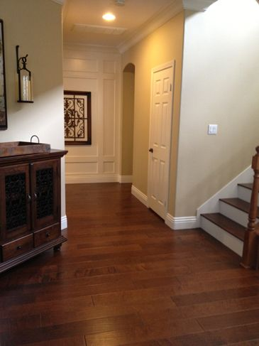Gemwoods Hardwood Flooring California