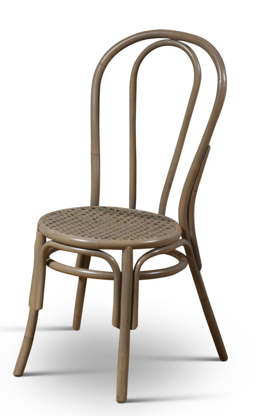 thonet style bentwood rattan chairs in grey gifts all around rh pinterest es