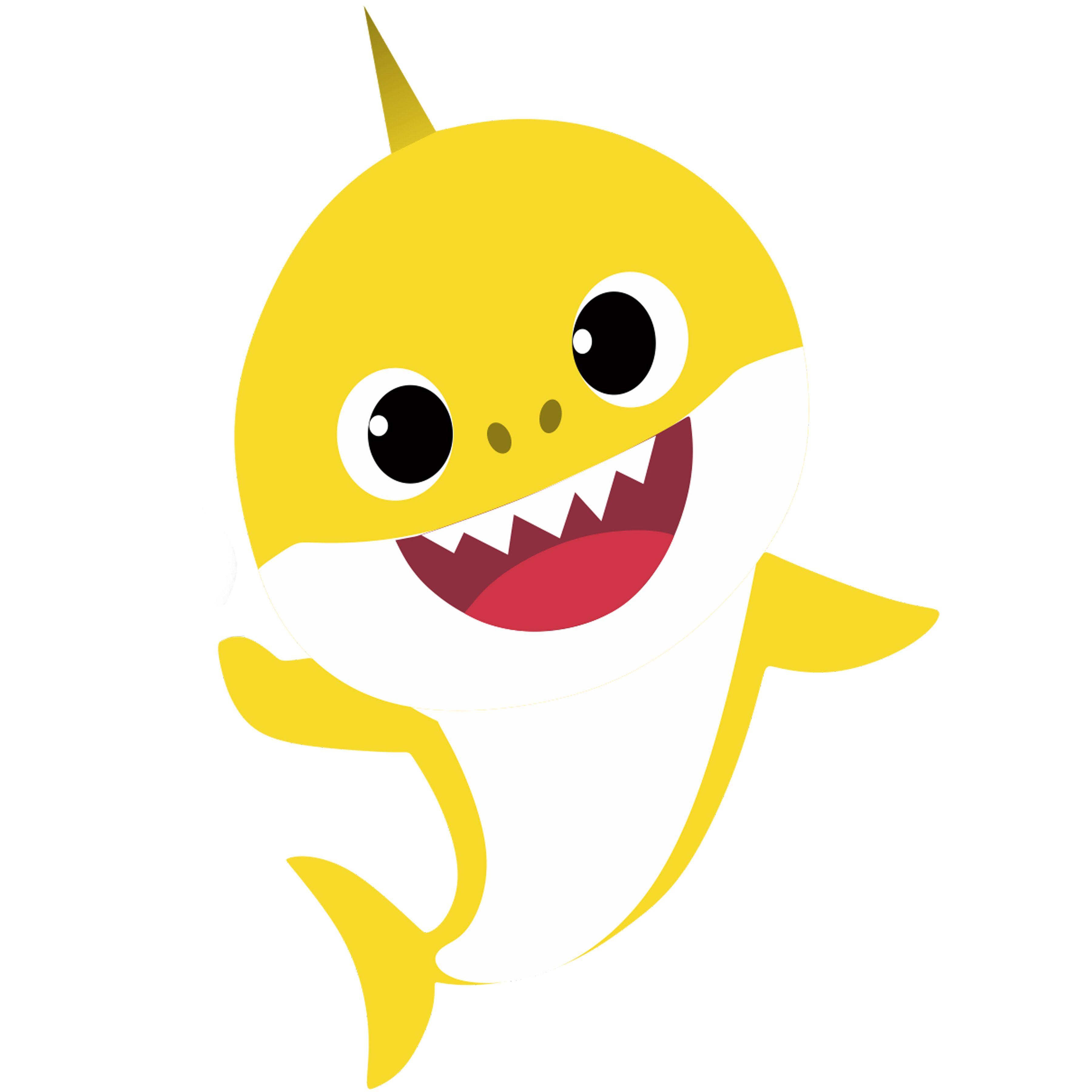BabyShark SharkFamily mommyshark daddyshark Baby