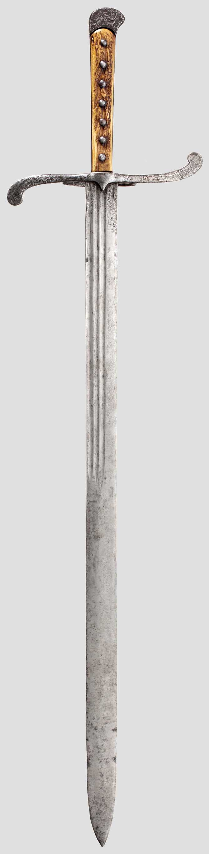 Grosse Messer 16th Century