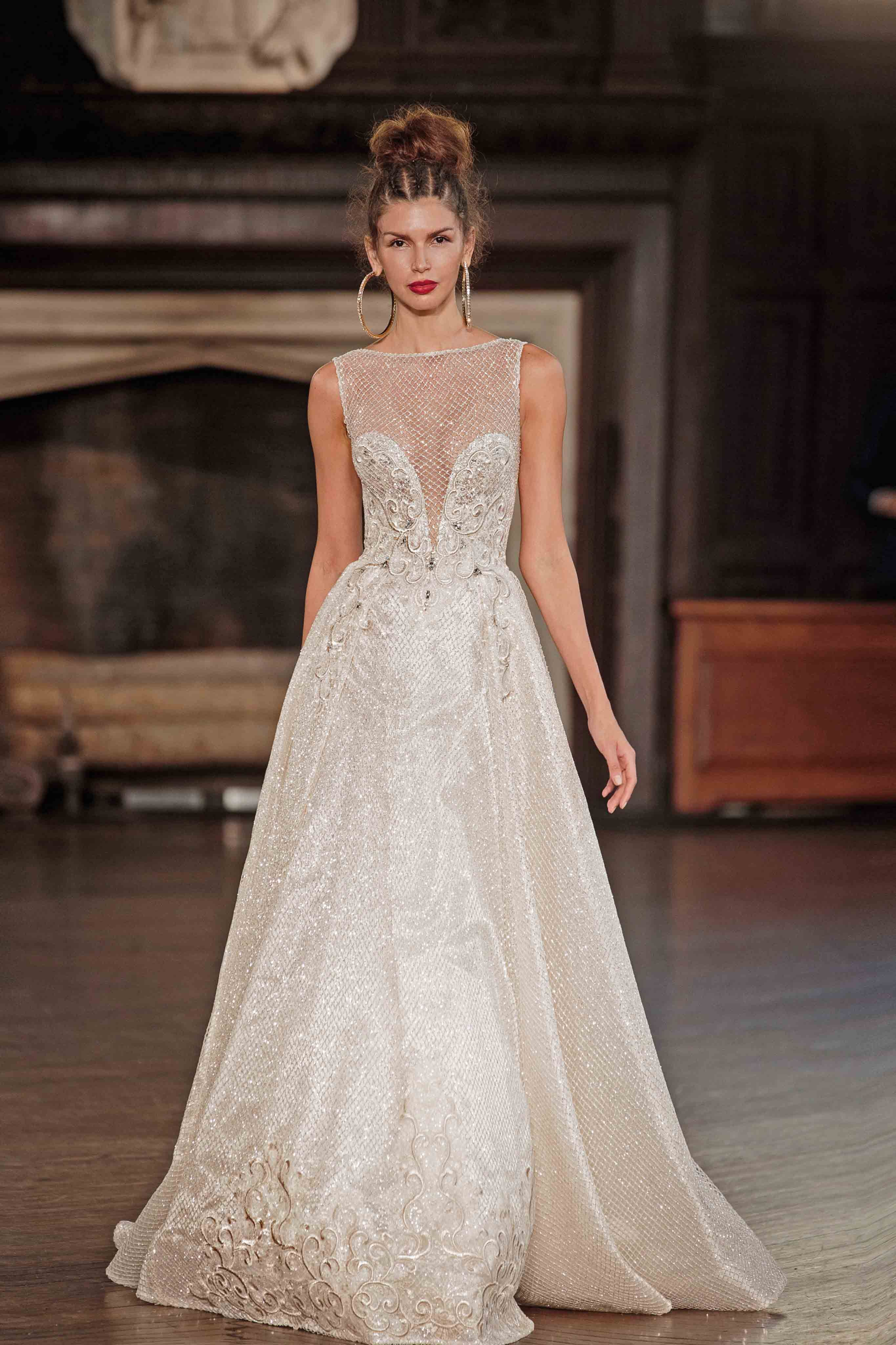 How much are berta wedding dresses  BERTA FW  Runway Show  Berta  Couture Bride  Pinterest