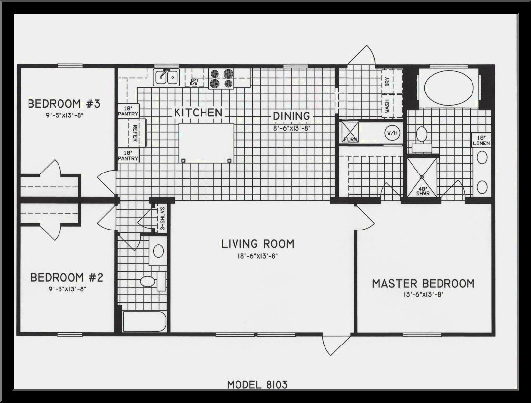 3 Bedroom 2 Bathroom Floor Plans - //www.smallbathrooms.club/3 ... on very small 4 bedroom house plans, very small bungalow plans, very small studio plans, very small apartment plans, very small kitchen plans, very small barn plans, very small garden plans, very small open floor plans,