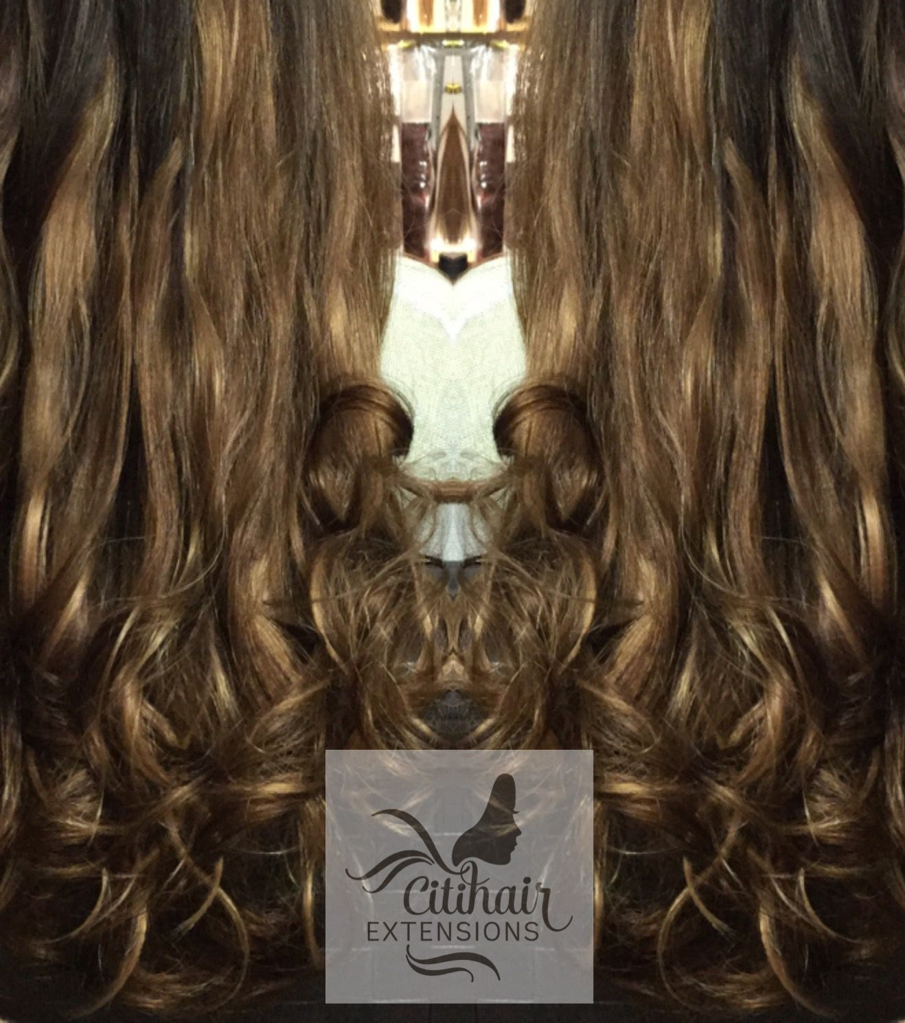 Pin By Citihair Extensions On Micro Wefts Hair Extensions Melbourne