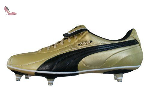chaussures foot puma king