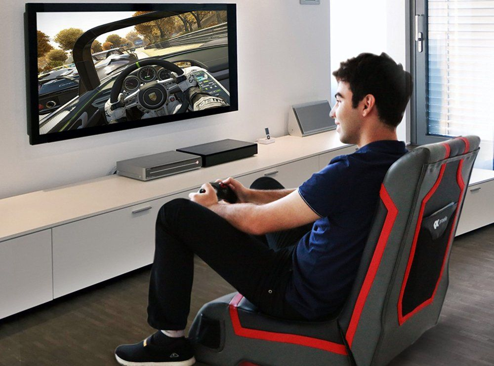 Go ahead and embrace the far. Pin on Gaming Room Ideas and Setup