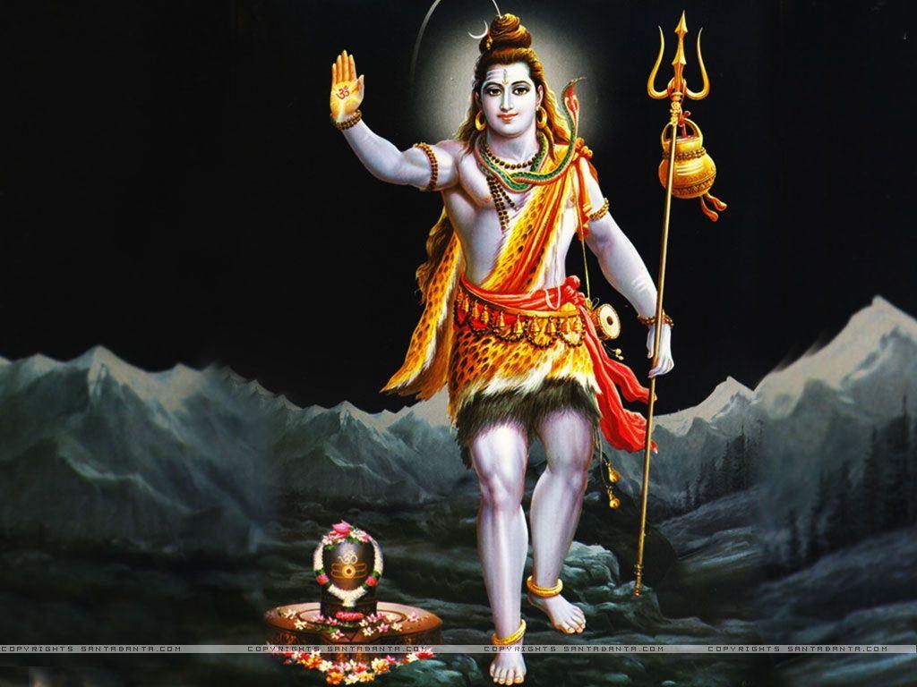 bhagvan shiv hd