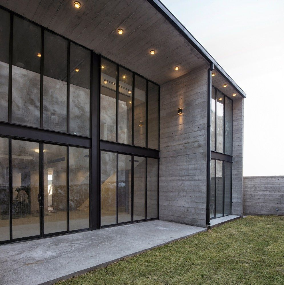 Gallery Of Pedregal House / Garza Iga Arquitectos