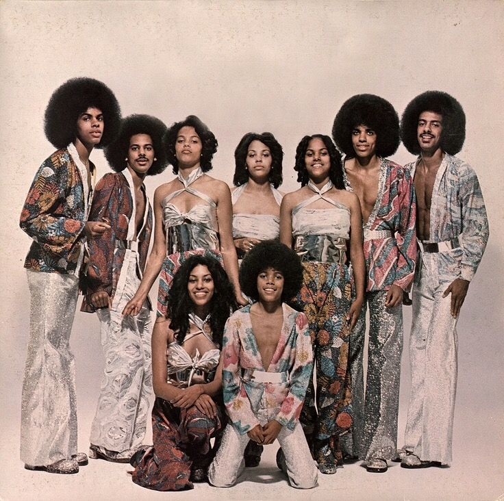 The Sylvers The sylvers, Soul music, Old school music
