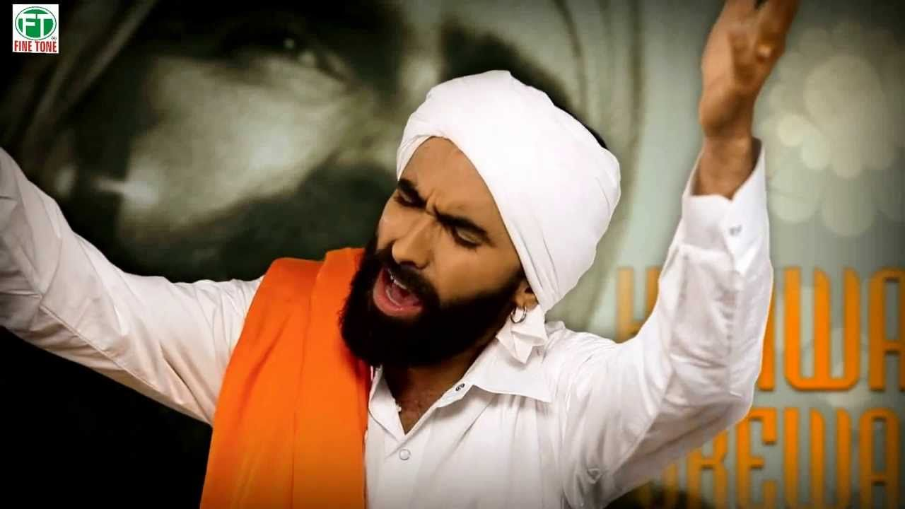 Kanwar Grewal Official Mast Full Song HD Latest Punjabi