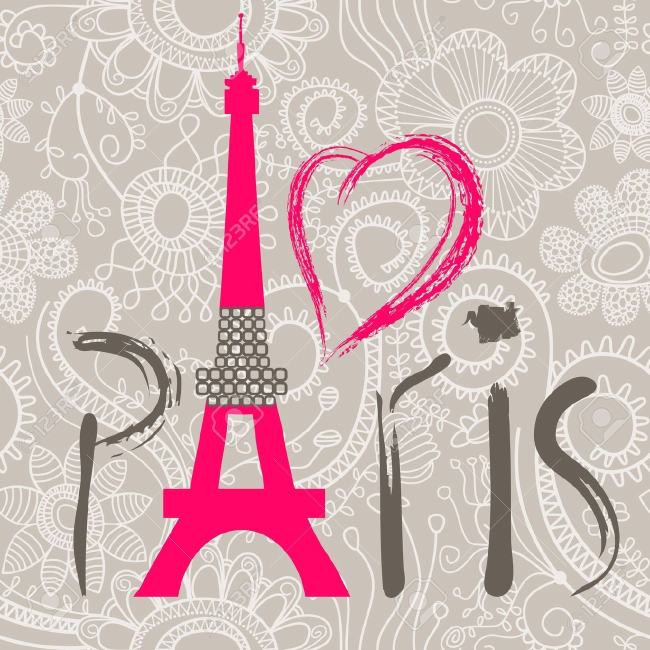 I Love Paris Wallpaper cartoon : cute Paris Wallpaper 6 HD Quality Wallpapers Full Size Scrapbook / Planner Ideas Pinterest ...