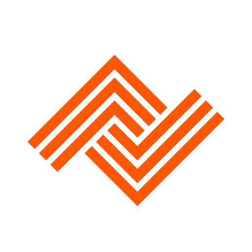 Stripe Partners Handshake Handshake Logo Logo Design Partners