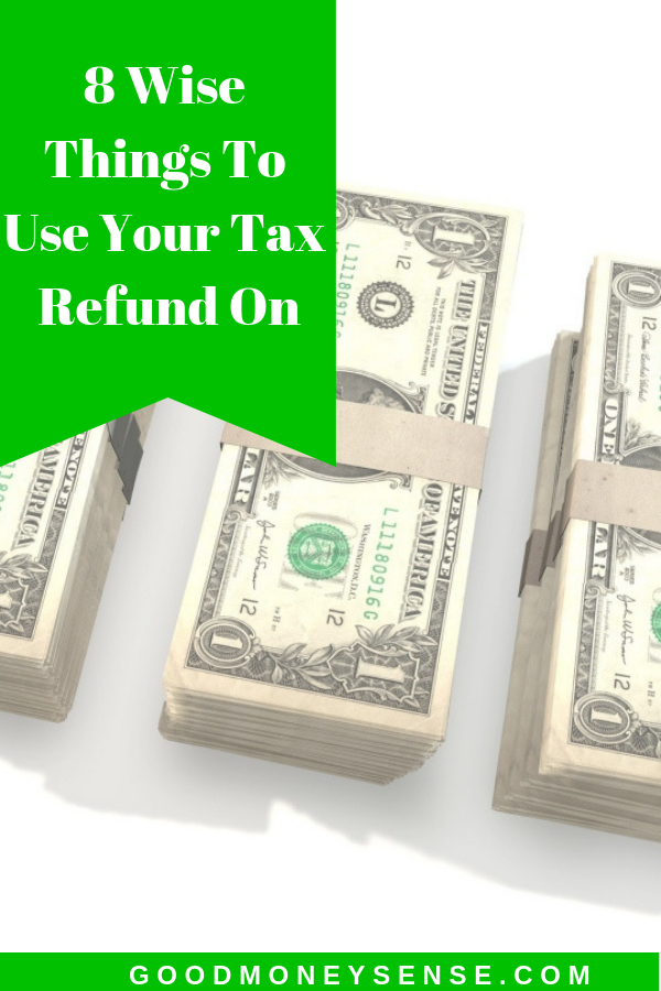 How To Get A Lot Of Money Back In Taxes