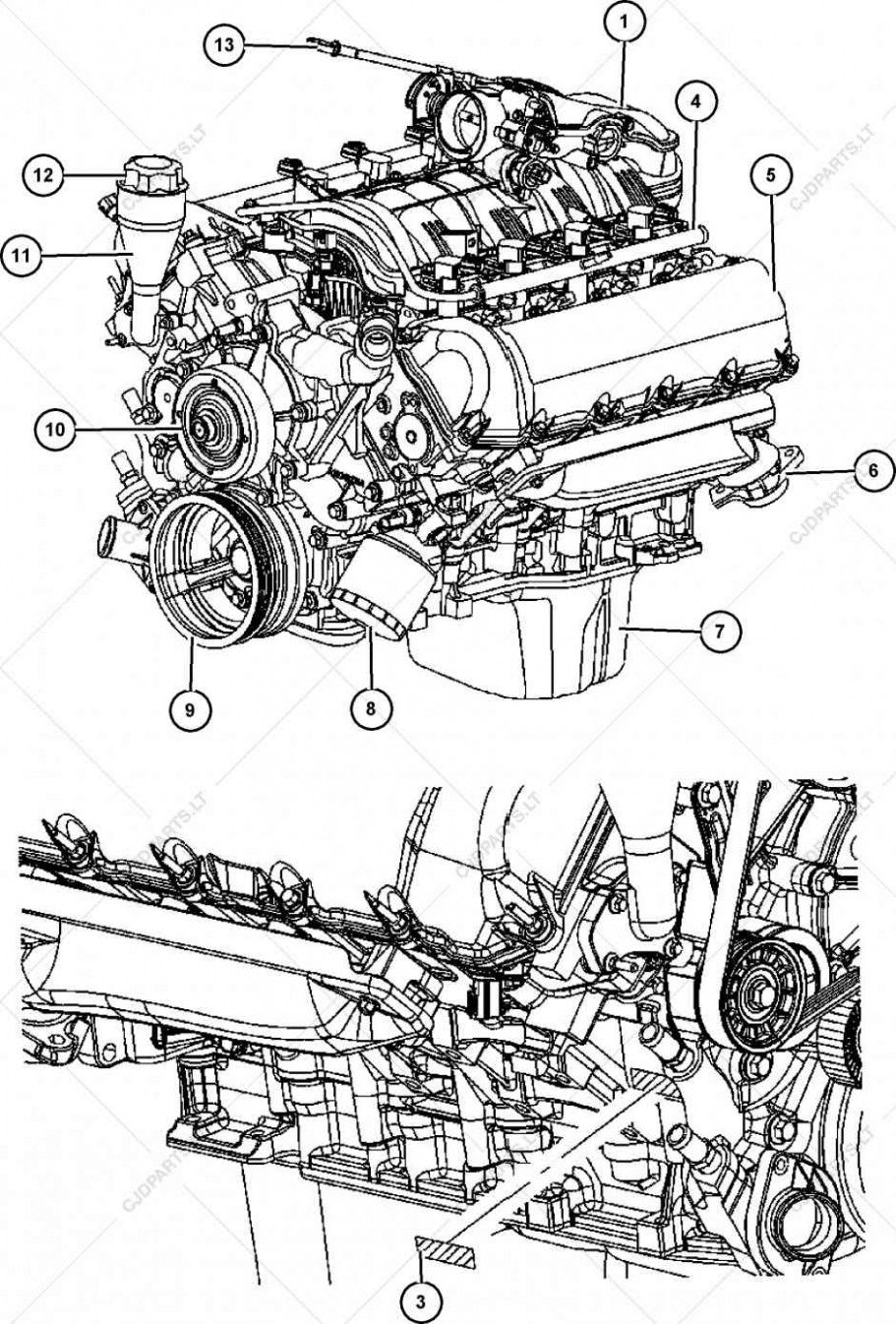Jeep 4 4 V4 Engine Diagram En 2020 Jeep Grand Cherokee Cherokee Jeep