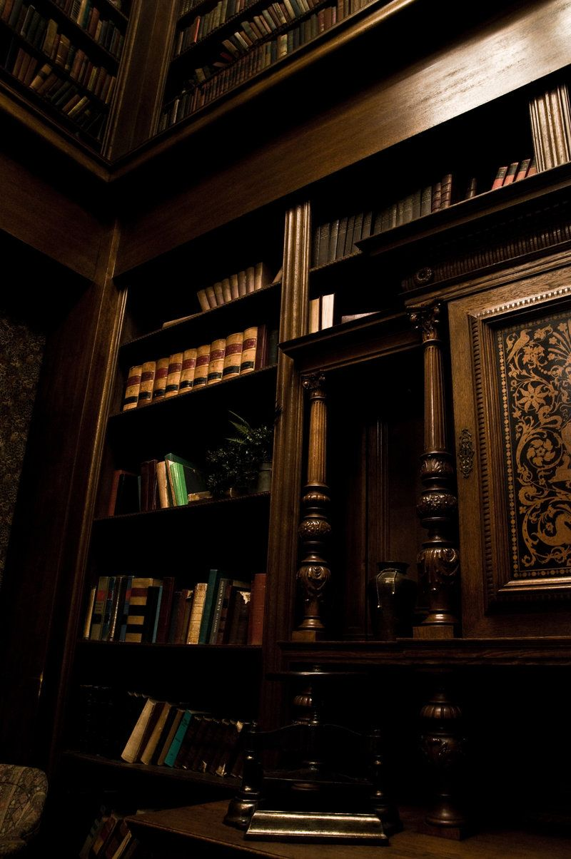 Library of Yesteryear