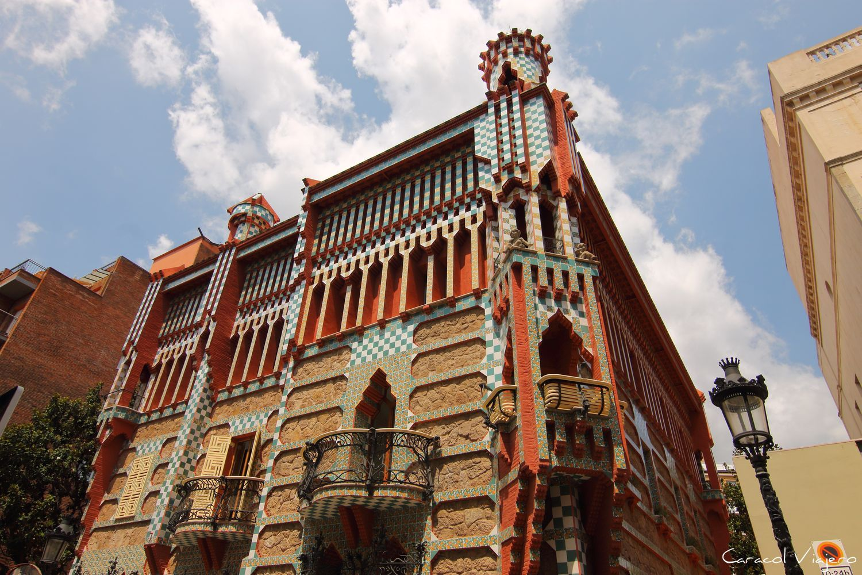 Qué Visitar En Barcelona En 3 Días Caracol Viajero España Lugares Turisticos Paginas De Viajes Viajar Por España