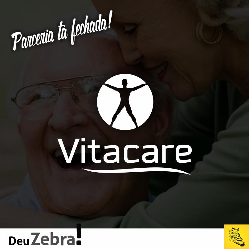 Centro de habitação de idosos de Osvaldo Cruz/SP. Um parceiro que entendeu que Dar Zebra por lá, não é um mau negócio. #parceria #job #agência #publicidade #OsvaldoCruz #zebra