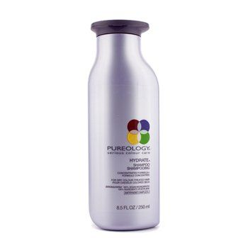 Pureology Hydrate Shampoo For Dry ColourTreated Hair New Packaging 85 Oz -- Click image for more details.