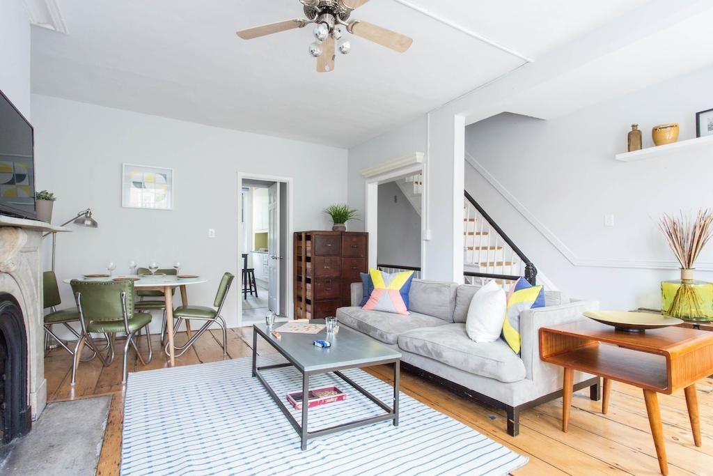 Hotel Greenwich Street Apartment SoHo - New York #HotelDirect info: HotelDirect.com