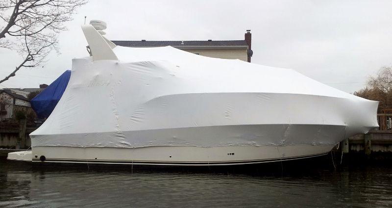 50++ Boat shrink wrap near me ideas in 2021