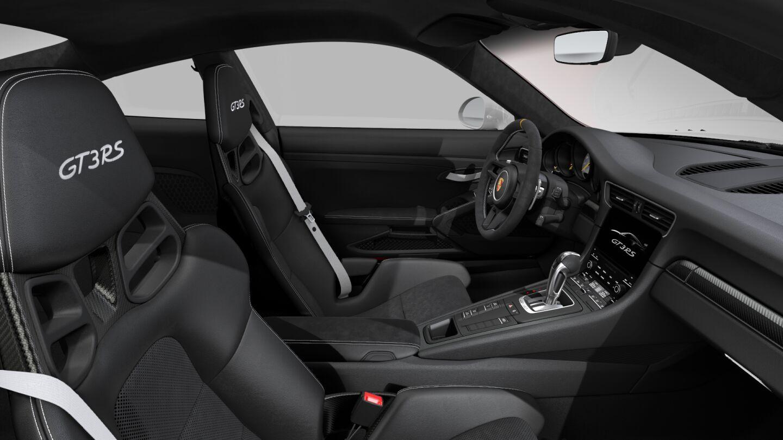 Porsche Car Configurator Mobil, Tertawa