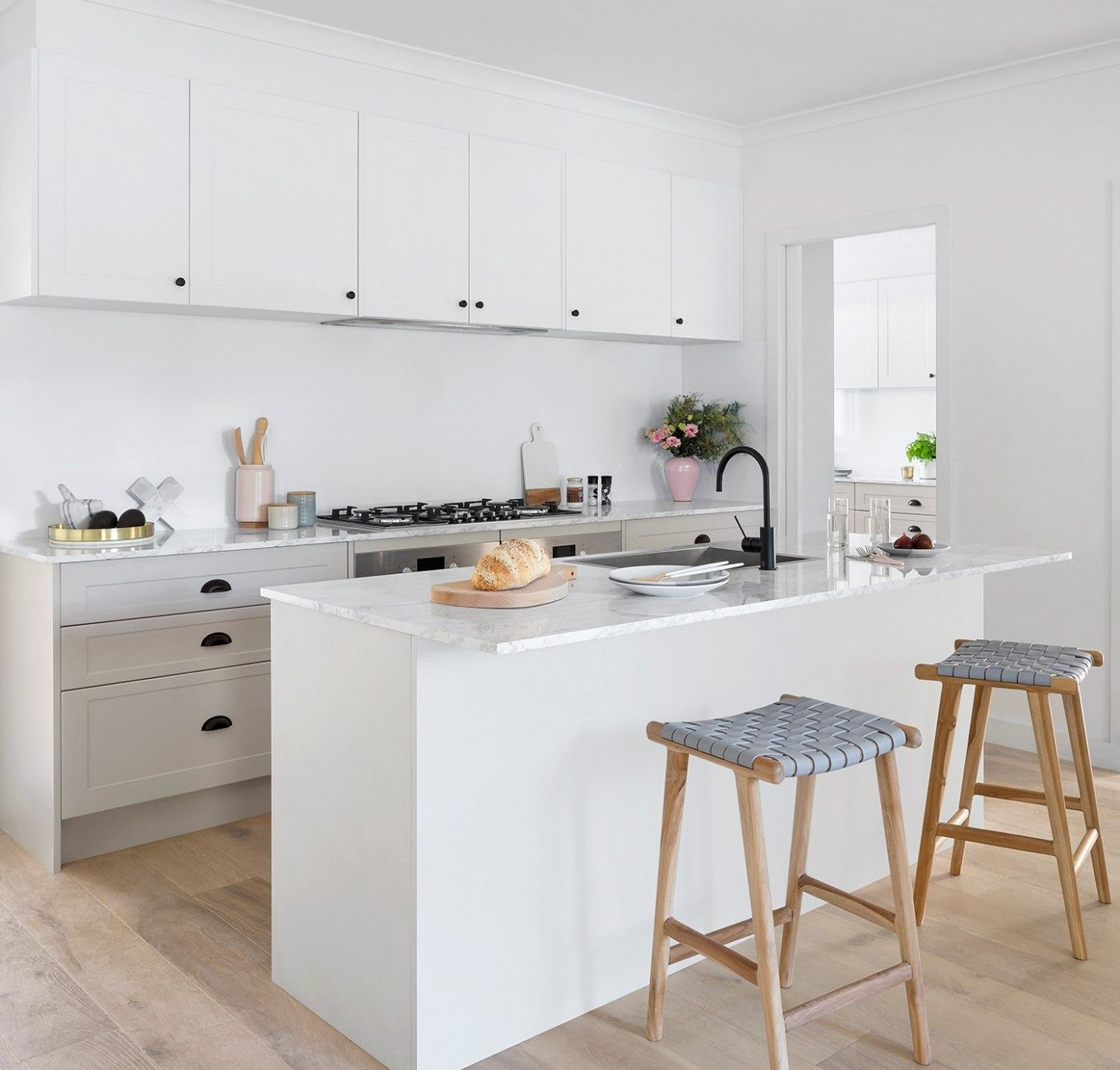 10 Things You Need To Know About Bunnings Kitchen Design