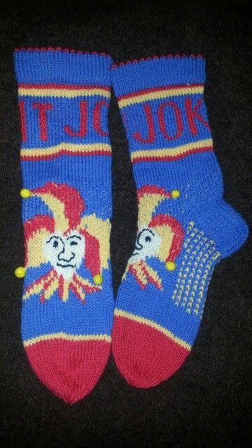 Jokerit-sukat  37fcf21844