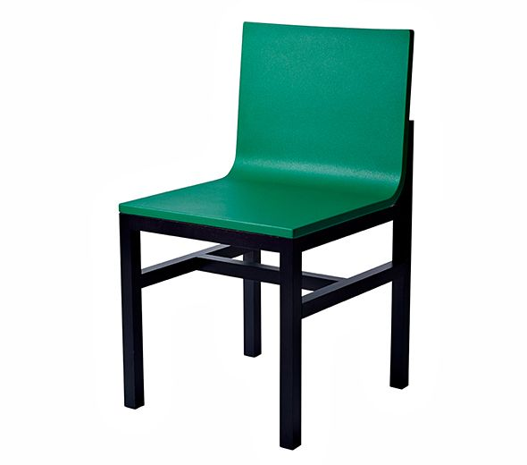 Slope Chair, Wrong for Hay -kokoelma